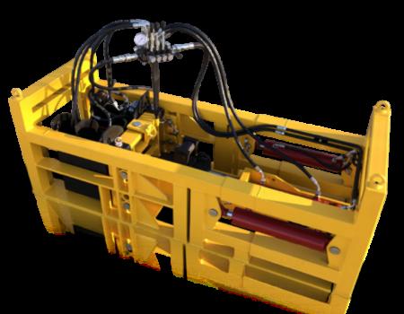 Directional Thrust Boring machine VR-40 to buy