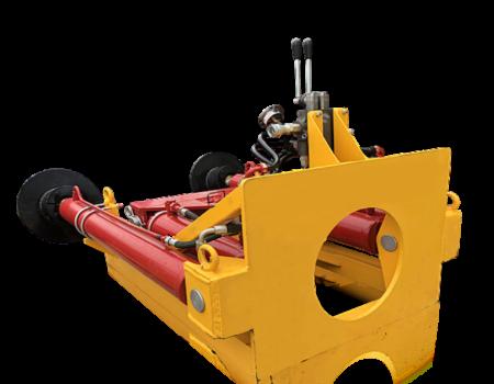 Directional Thrust Boring machine UPKT-50 to buy